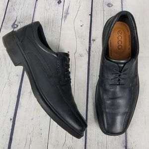 ECCO | lace-up oxford dress shoes